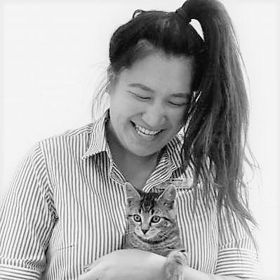 Dr Anita Liu